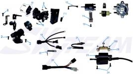 -6/50cc EU4 FUEL INJECTION SYSTEM