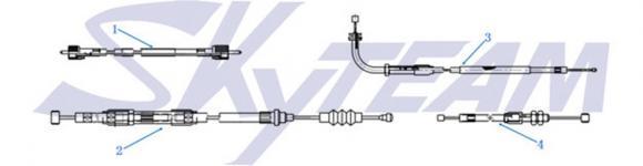 Kabelzüge -6