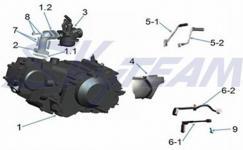 Motor & Vergaser -6