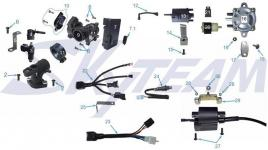 -6/125 EU4 FUEL INJECTION SYSTEM