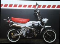 125 PRO-INJECTION SUPERMAX