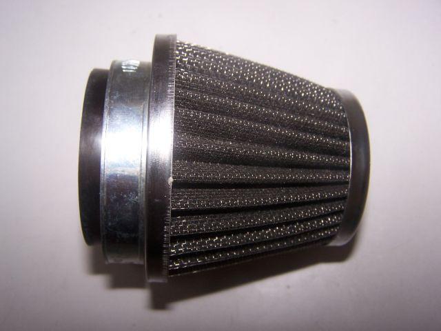 Rennluftfilter 44-46mm ( für alle 140-190cc Motoren)