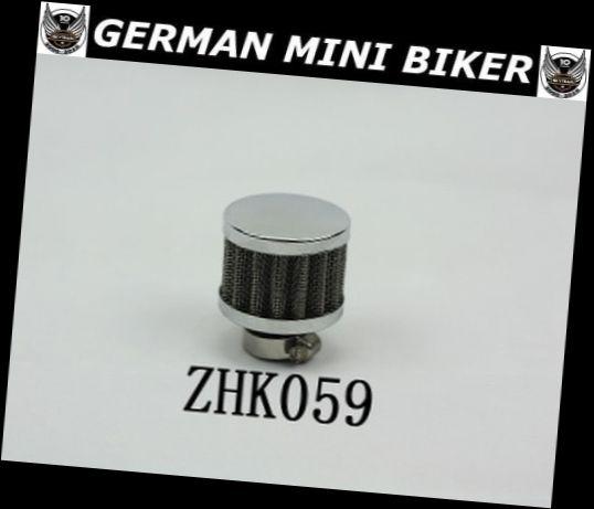 Ölluftfilter für Motorenbelüftung alle Modelle  ZHK059
