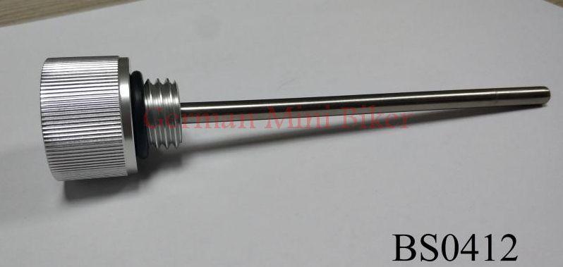 Ölthemperaturmesser Premium 125cc BS0412