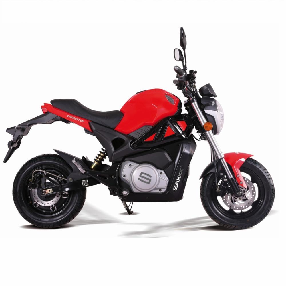 Saxx-E-Roadster V1