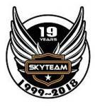 """SkyTeam SKYMINI 50 CLUB 10"""" """"ARMY-GREEN-EDITION"""""""