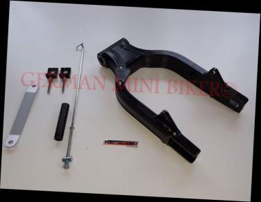 -6 Aluschwinge BS1119 Kepspeed +-0cm Black