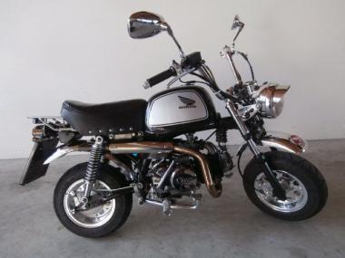 Skybongo 125