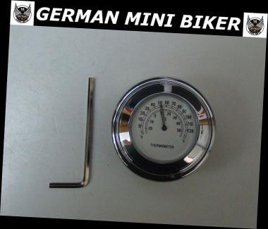 Lenker-Thermometer