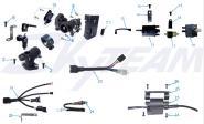-8/50 EU4 Fuel Injector Abb.3  1 STK.