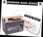 Batterie YTX4L-BS 3.5 AH mit Säurepack!