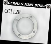 Alu-Scheiben 4mm f.Kettenradverbreiterung Skymini CC1128-4