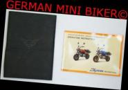 OWNER MANUAL/Bedienungsanleitung-Skymini