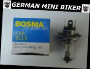 Birne 12 Volt 35/35 watt, PX43t HS1
