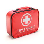 -8/50 Skymini First Aid Kit mit Vergaser!