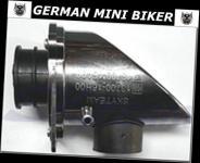 -8 EU4 Luftfilter Skymini 125cc