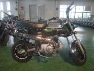 SKYTEAM - SKYMAX 50 E5 Metallic-Racing-Green Special-Edition-Injektion