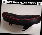-8 Sitz BS0356 Red-Stripe