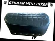-8 Sitz BS0380 J1-Style Black