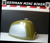 TANK Skybongo / Gorilla Army-Green 8,3 Liter